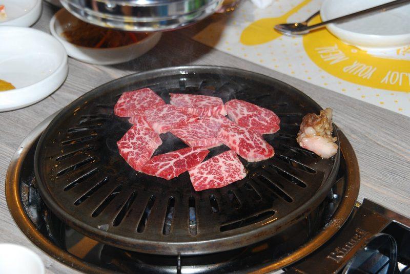bistecchiera grill