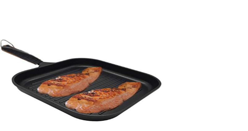bistecchiera in vetro