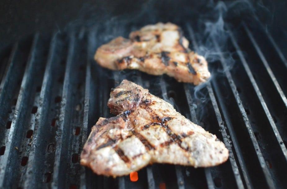 bistecchiera non cancerogena