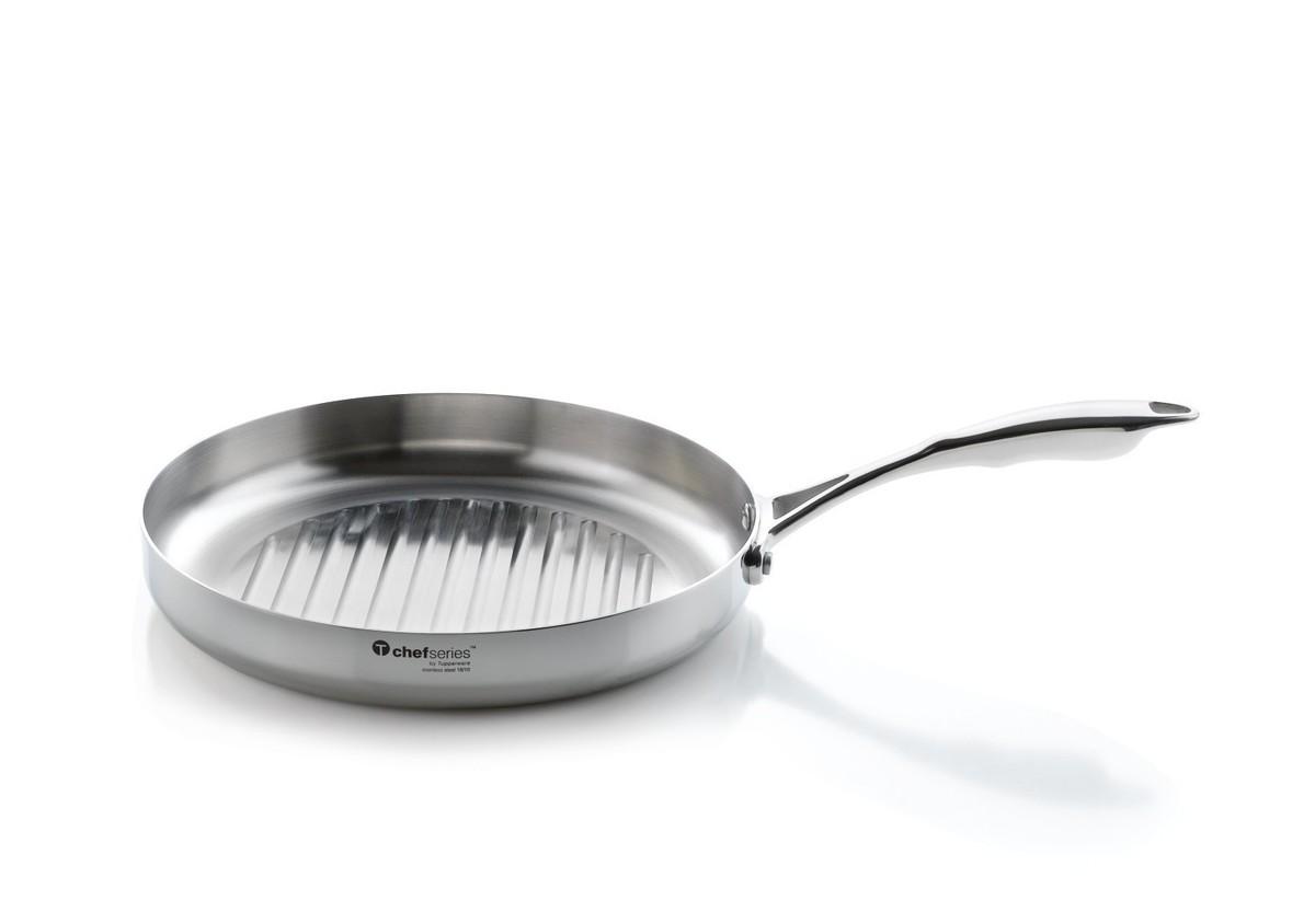 bistecchiera tupperware