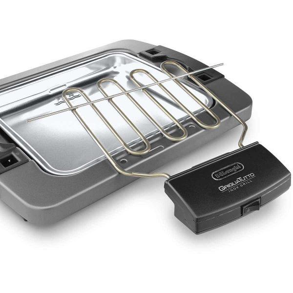 bistecchiere de longhi griglia elettrica