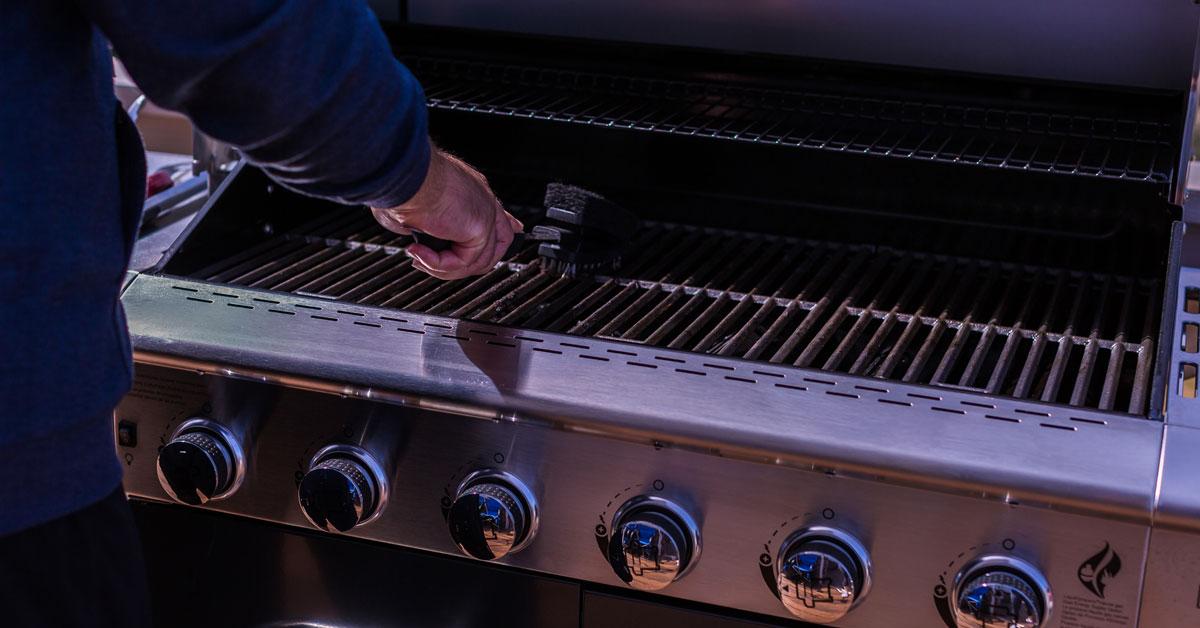 bistecchiere più facili da pulire