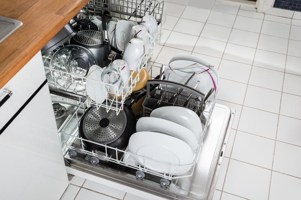 mettere la bistecchiera in lavastoviglie